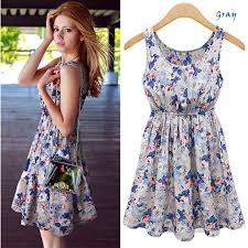 casual summer dresses cheap casual summer dresses kzdress