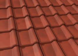 Monier Roman Concrete Roof Tiles by Flat Terracotta Roof Tiles Temasistemi Net