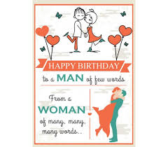 birthday card for husband happy birthday card for your husband