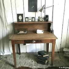 bureaux anciens brocante bureau bois massif ancien mzaolcom bois massif ancien bureau