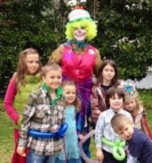 rent a clown for birthday party rent a clown for your next birthday party factory kid s