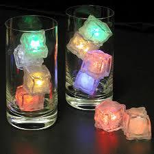 light up cubes lite cubes light up your drinks the green