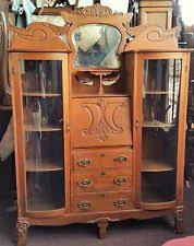 victorian antique desks u0026 secretaries 1900 1950 ebay