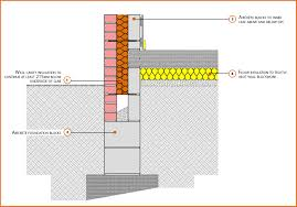 backyard e5mcff30 suspended situ concrete floor insulation below