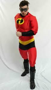 Incredible Halloween Costume Quality Superhero Fancy Dress Costumes Hire