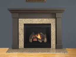 fireplaces builders installed products