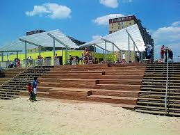 kikaeats rockaway beach eats post sandy