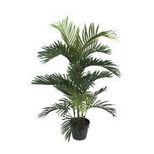 floor plant artificial areca palm 90cm artificialplants sydney