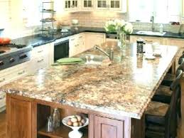 kitchen islands with granite top kitchen granite top island traditional aspiration with regard to 22