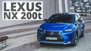 lexus rx200t price singapore lexus nx 200t 2 0 238 km 2016 test autocentrum pl 260 youtube