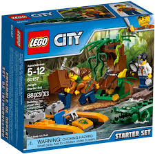 lego city jeep lego 60156 jungle buggy lego sets city mojeklocki24