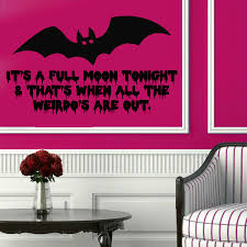 party halloween quotes bats quotes promotion shop for promotional bats quotes on