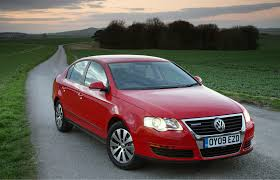 volkswagen passat saloon 2005 2010 features equipment and