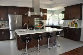 Modern Open Kitchen Design Modern Open Kitchen Modern Kitchen San Francisco By Logan
