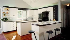 building an island in your kitchen how to create a kitchen island with limited space homesteady