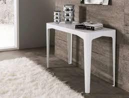 tavoli consolle allungabili prezzi tavoli consolle allungabili foto 31 40 design mag