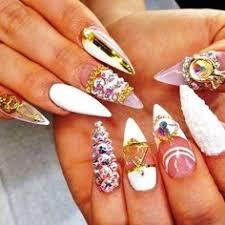 pics for u003e stiletto nails red nails pinterest stilettos