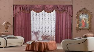 Livingroom Curtains Living Room Window Curtains Ideas Living Sweet Intended For