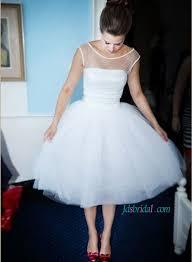 vintage inspired tea length wedding dresses 1950s 1960s online shop