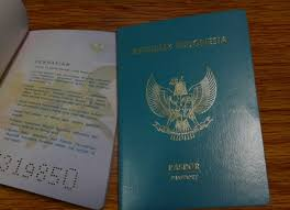 membuat paspor pelaut kantor imigrasi kelas 1 makassar kementrian hukum dan ham republik
