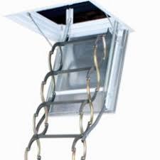 attic ladder installation u0026 replacement lowe u0027s