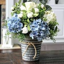 floral centerpieces for kitchen tables ideas with hydrangeas centerpieces hydrangea centerpieces and