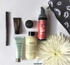 qvc with benefits gift bag review by icangwp