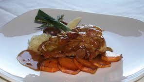 cuisiner ris de veau noix de ris de veau recettes du québec