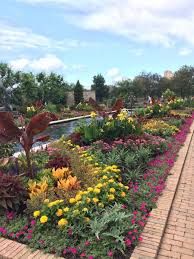 Kansas City Botanical Gardens by 9 Incredible Places In Nature In Kansas City