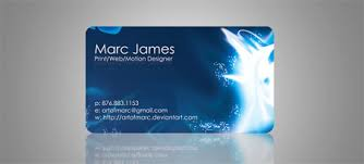 Credit Card Business Cards Designs Ucreative Com 40 Cool Blue Business Card Designs Ucreative Com