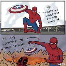 Funny Spiderman Meme - top funny spiderman meme pictures daily funny memes