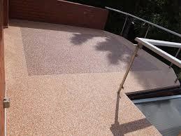 steinteppich balkon steinteppichboden terrasse balkon pool steinteppich abel