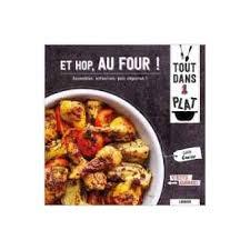 cuisine au four et hop au four cartonné isabelle guerre achat livre achat