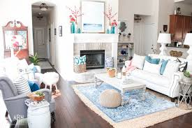 spring living room decorating ideas spring living room refresh ideas with fresh spring colors