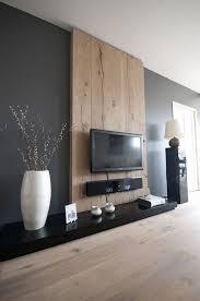 tele cuisine coin télé avec meuble déco et idée originale côté maison