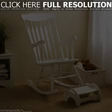 Rocking Chair Covers For Nursery Glider Rocking Chair Cushion Covers Chair Covers Ideas Rocking
