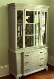 mahogany china cabinet furniture china cabinet makeover china cabinets milk paint and china