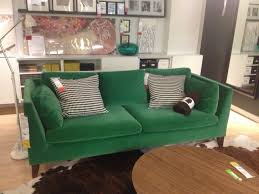 zweisitzer sofa ikea green ikea home apartments living rooms and