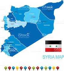 Aleppo Syria Map by Aleppo Clip Art Vector Images U0026 Illustrations Istock