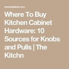 Knobs For Kitchen Cabinets Budget Friendly Black Kitchen Hardware Knobs And Pulls Hardware