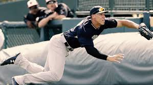 How Aaron Judge Became A Bomber The Inside Story Of The Yankees - the humble home run king yankees derby winner always knocks it