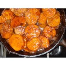 Candied Yams Thanksgiving Candied Sweet Potatoes Recipe Allrecipes Com