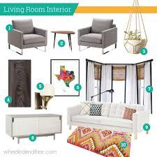 rv interior inspiration wheeled and free