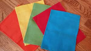 Yard Flags Wholesale Single Sided Colored Burlap Garden Flags Southern Home Blanks
