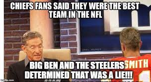 Alex Smith Meme - image tagged in maury with alex smith imgflip