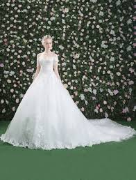 luxury wedding dresses luxury wedding dresses gown the shoulder princess tassels