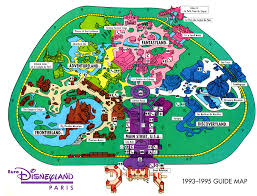 printable map disneyland paris park map of paris with hotels be society me