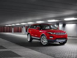 land rover range rover evoque coupe five door range rover evoque eurotuner magazine