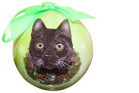 put a cat in your tree with these festive cat