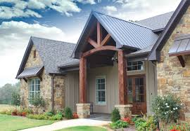 large country homes large country style home featuring exterior cedar beams
